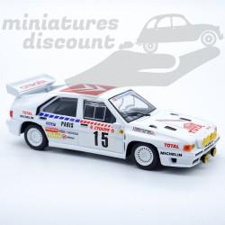 Citroen BX 4TC - Rallye...