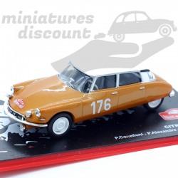Citroën ID19 Monte Carlo de...