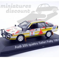 Rare, Norev, Audi 200...