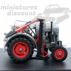 Tracteur Eicher ED 16/I de...