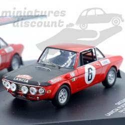 Lancia Fulvia 1.6 HF Rallye...