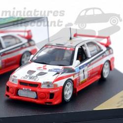 Mitsubishi Lancer EVO V -...