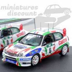 Toyota Corolla WRC - 1998 -...
