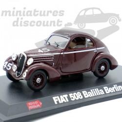 Fiat 508 Balilla...