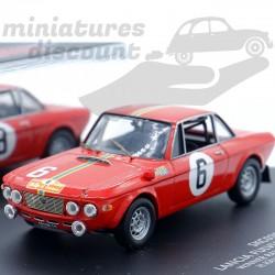 Lancia Fulvia 1.3 HF Rallye...