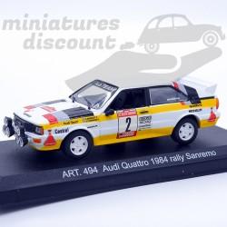 Audi Sport Quattro du...
