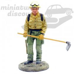 Pompier Forestier Tenue de...