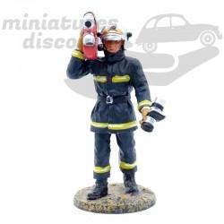 Pompier de Paris Tenue de...