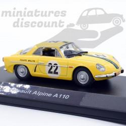 Renault Alpine N°22 Equipe...