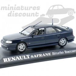 Renault Safrane Baccara...
