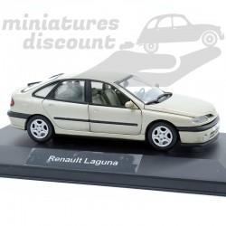 Renault Laguna - 1/43ème en...