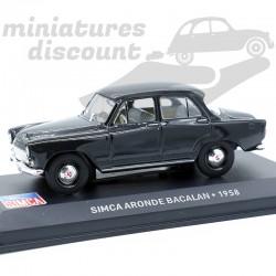Simca Aronde bacalan - 1958...