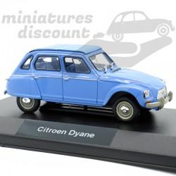 Citroën Dyane - 1/43ème en...