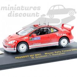 Peugeot 307 WRC - 2004 -...
