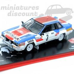 Nissan 240Rs - Rallye Monte...