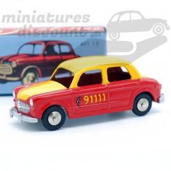 Nuova 1100 Fiat - Mercury -...