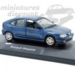 Renault Mégane - 1/43ème en...