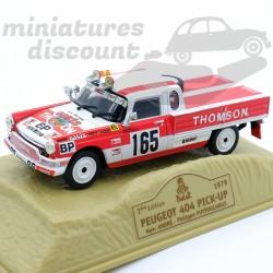Peugeot 404 Pick-Up 1979 -...