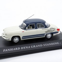 Panhard Dyna Grand Standing...