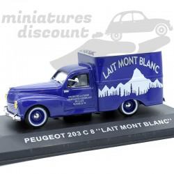 """Peugeot 203 """" Lait Mont..."""