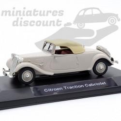 Citroen Traction Cabriolet...