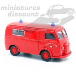 Peugeot D4 Pompiers -...
