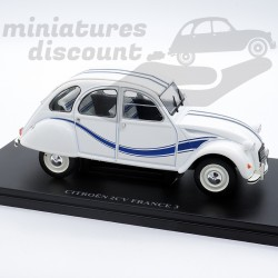 Citroën 2CV France 3 -...