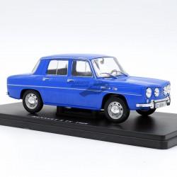Renault 8 TS 1968 - 1/24ème...