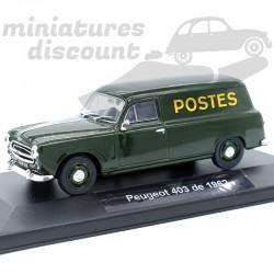 Peugeot 403 - 1962 - La...