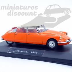 Citroen ID19 - 1958 -...