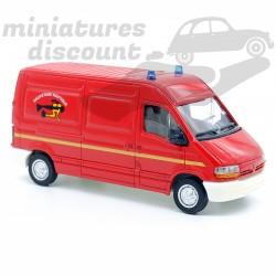 Renault Master - Solido -...