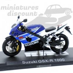Suzuki GSX-R 1000 - 1/24ème...