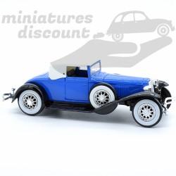 Cord L29 - 1929 - Solido -...