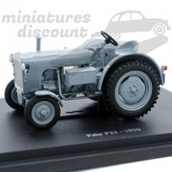 Tracteur Fahr F22 de 1939 -...