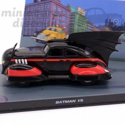 Batman - 1/43ème en boite