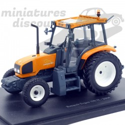 Tracteur Renault Ergos 100...