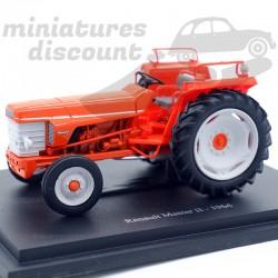 Tracteur Renault Master II...
