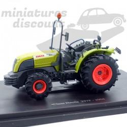 Tracteur Claas Nectis 257F...