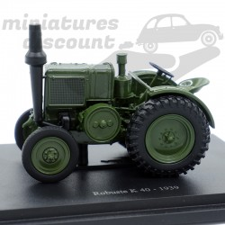 Tracteur Robuste K40 de...