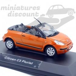 Citroen C3 Pluriel -...