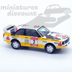 Audi Quattro Sport -...