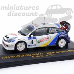Ford Focus RS WRC Evo3 -...