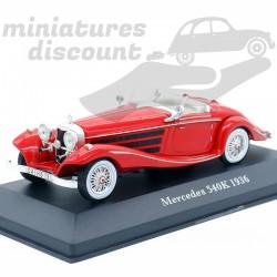 Mercedes 540K 1936 -...