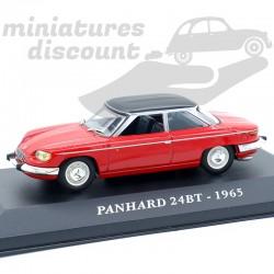 Panhard 24BT - 1965 -...