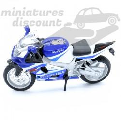 Suzuki GSX R750 - Maisto -...