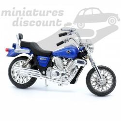 Kawasaki Vulcan - 1/18ème...