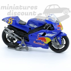 Yamaha YRT - 1/18ème sans...