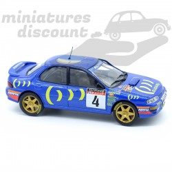 Subaru impreza 555 -...