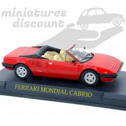 Ferrari Mondial Cabrio -...