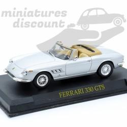 Ferrari 330 GTS - 1/43ème...
